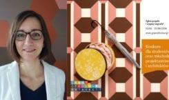 Katarzyna Klimek – projektowanie holistyczne i konkurs Grant of Colour…