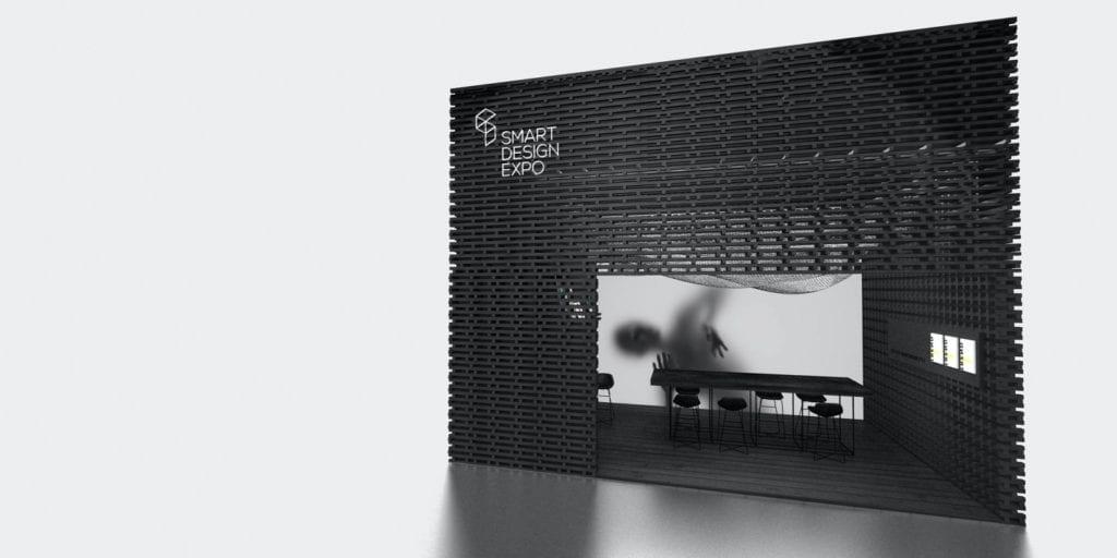 Okiem projektanta: Dobrze zaprojektowane stoisko w 5 krokach