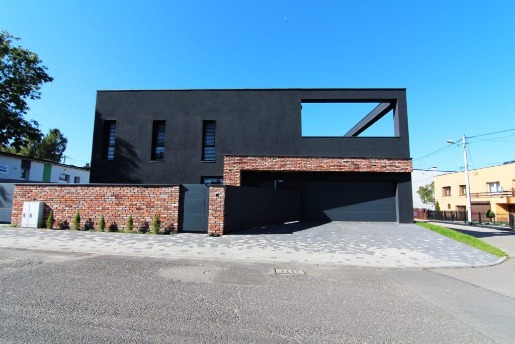 Plebiscyt Polska Architektura XXL 2019 - Dom ramowy, Awinci Architects