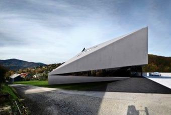 RE: BIAS House – dom projektu REFORM Architekt