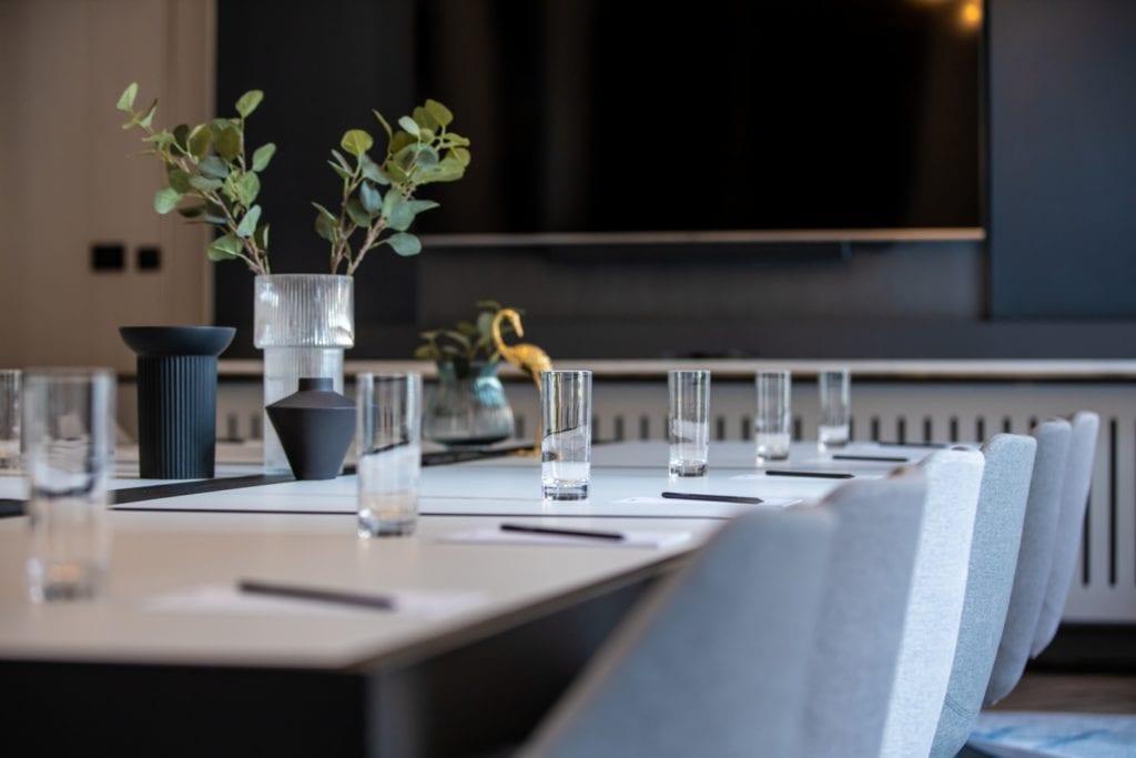 Radisson Blu w Pradze zaprojektowany przez polską pracownię Iliard Architecture & Project Management