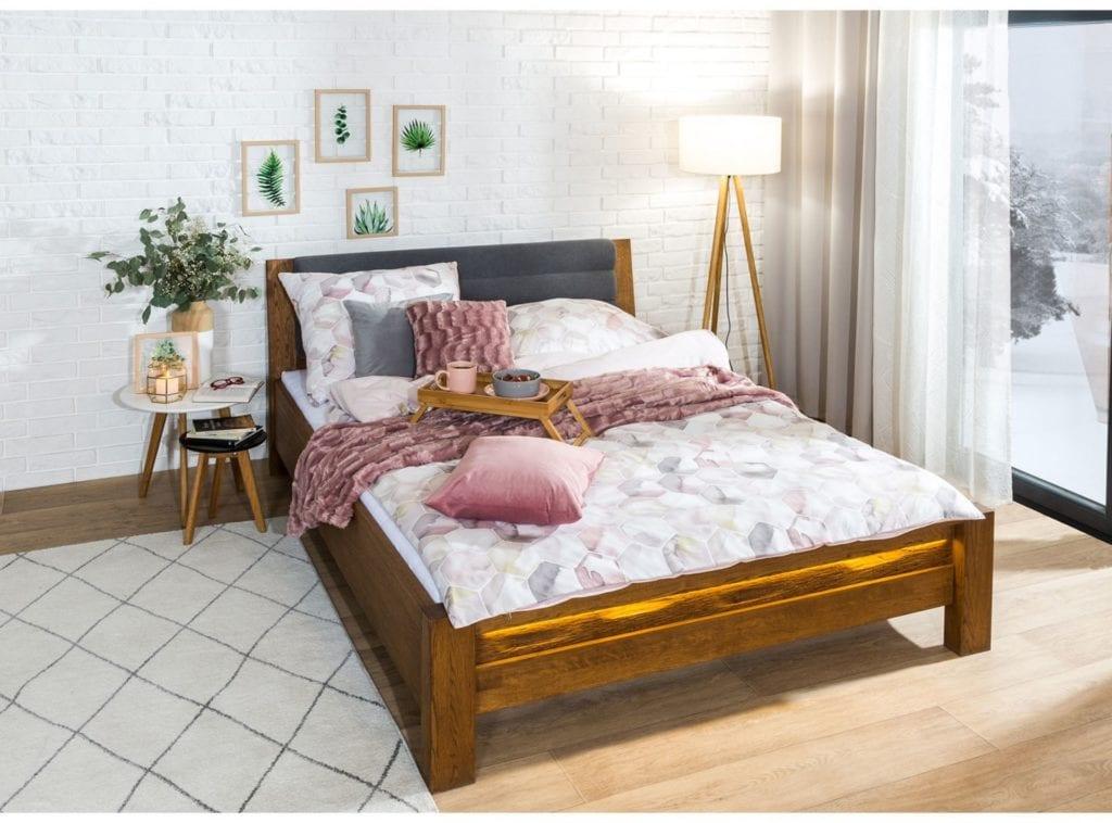 Sypialnia doskonała – aranżacja w trzech krokach - Porady Agata Meble