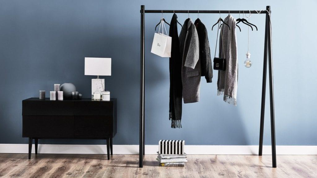 6 pomysłów na porządek w szafie i garderobie - WestwingNow
