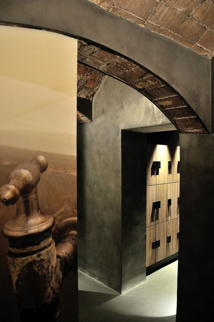 Arquetipus Projectes Arquitectònics - TermesVictòria Spa Hotel - Caldes de Montbui