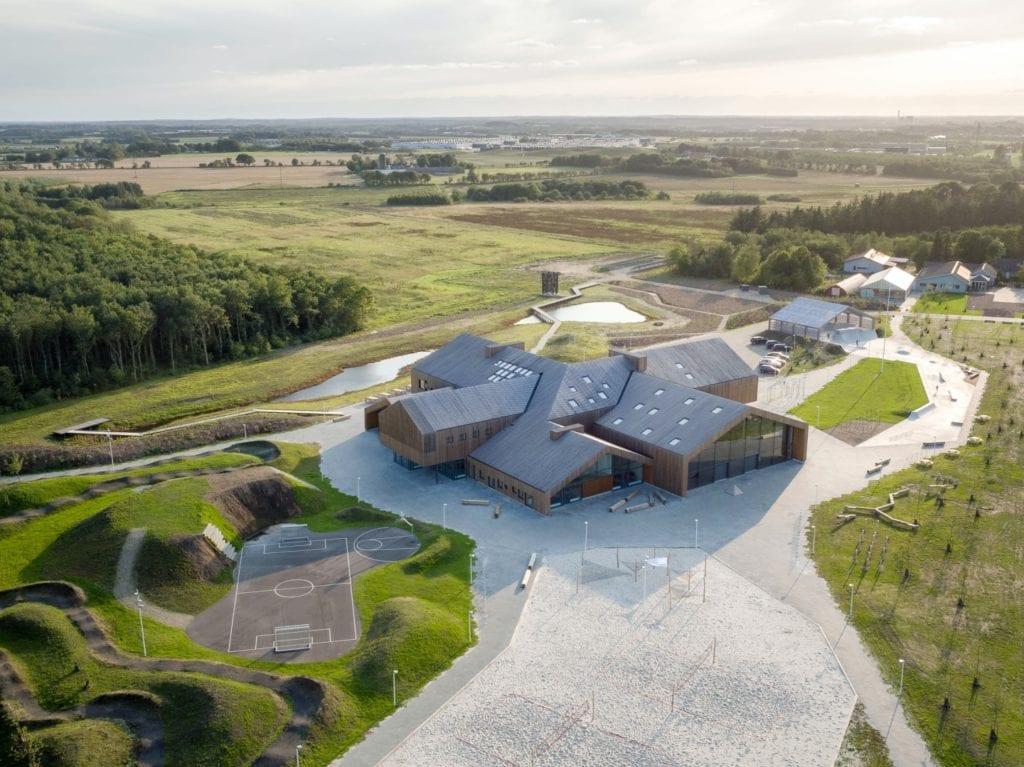 C.F. Møller Architects - The Heart