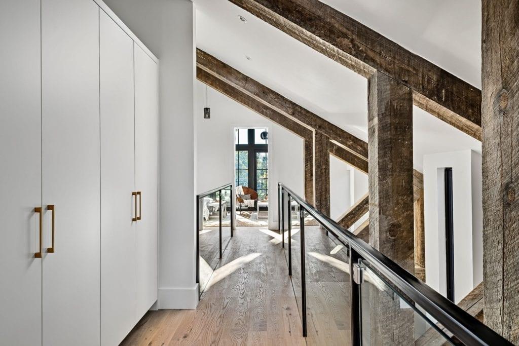 Dom Sorauren 118 w Toronto projektu pracowni - zdjecia Gillian Jackson