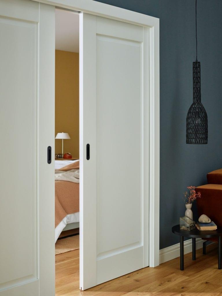 Drzwi z kolekcji Fresto - nie tylko na zawiasach