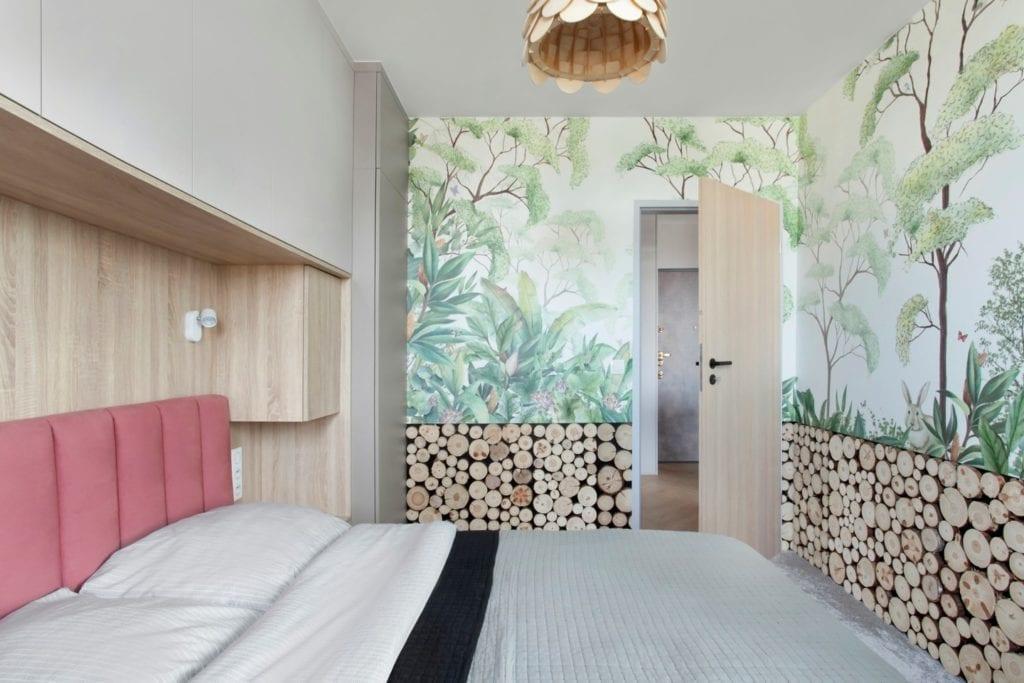 FLK ARCHITEKTURA i mieszkanie dla pary architektów - mieszkanie w Gdyni - Piotr Flisikowski - Karolina Chęcińska - Weronika Zblewska