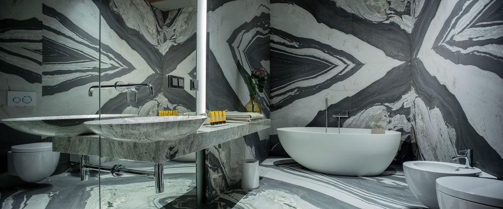 Granit Copacabana - dzieła sztuki wprost z natury