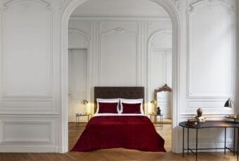 Jak stworzyć sypialnię idealną – porady i inspiracje