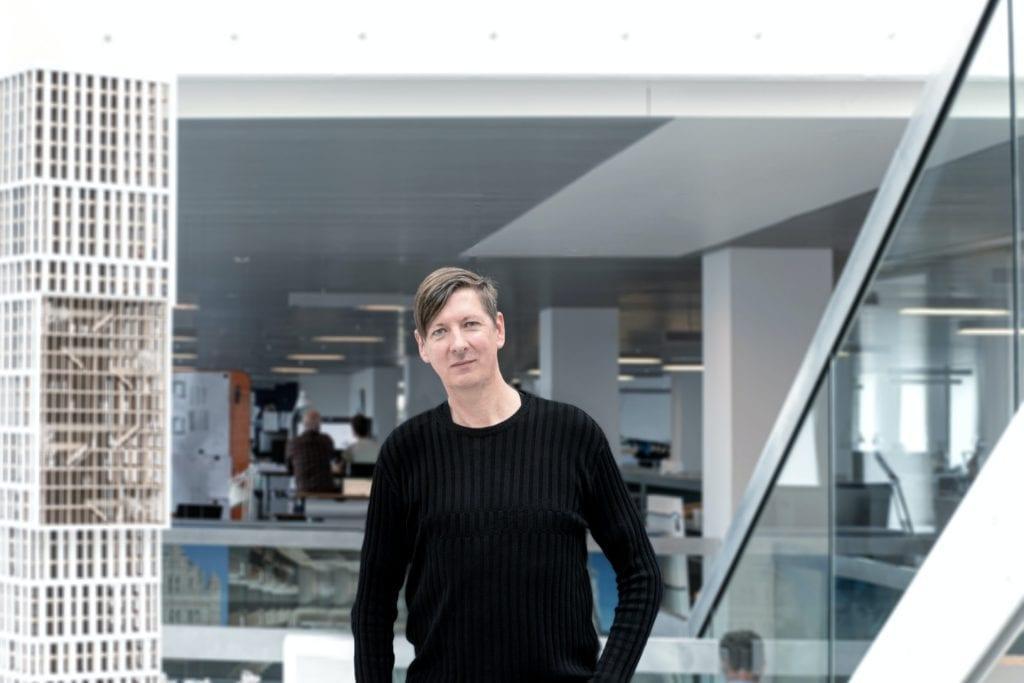 Julian Weyer w cyklu Mistrzowie Architektury