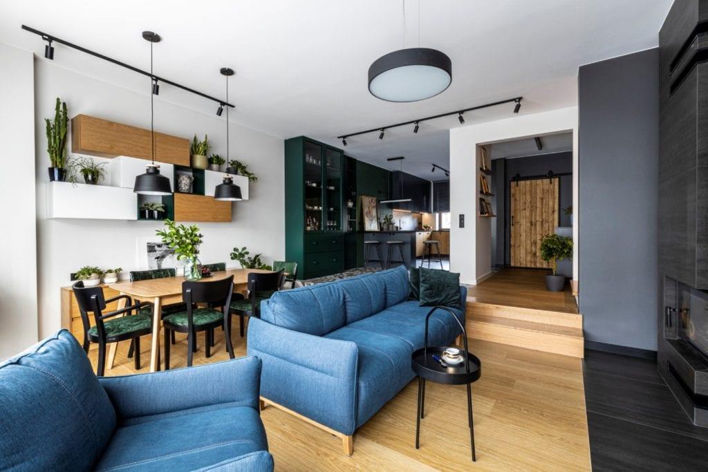 Kowalczyk-Gajda Studio Projektowe i projekt domu w Gdyni