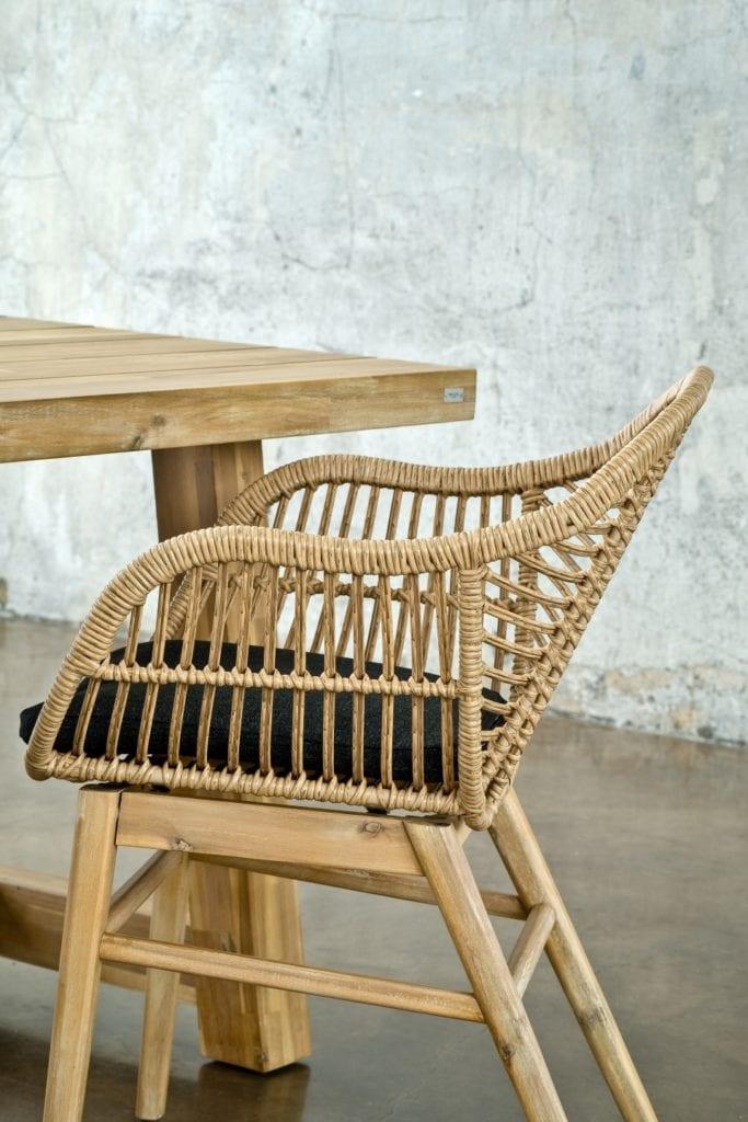 Miloo Home - Breeze - 3 najgorętsze trendy w aranżacjach ogrodu, tarasu i balkonu Meble tarasowe - meble ogrodowe - meble outdoorowe