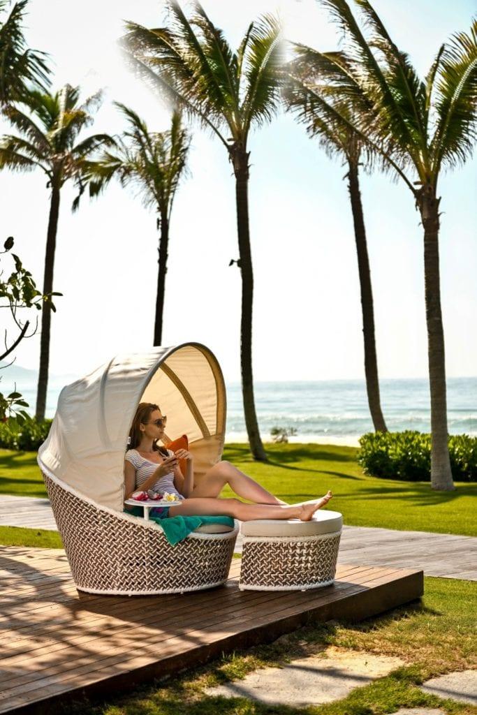 Miloo Home - Yucatan- 3 najgorętsze trendy w aranżacjach ogrodu, tarasu i balkonu Meble tarasowe - meble ogrodowe - meble outdoorowe
