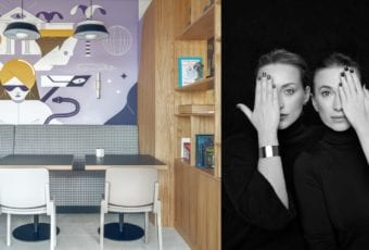 Mood Works z nagrodą w konkursie Outstanding Property Award London 2019