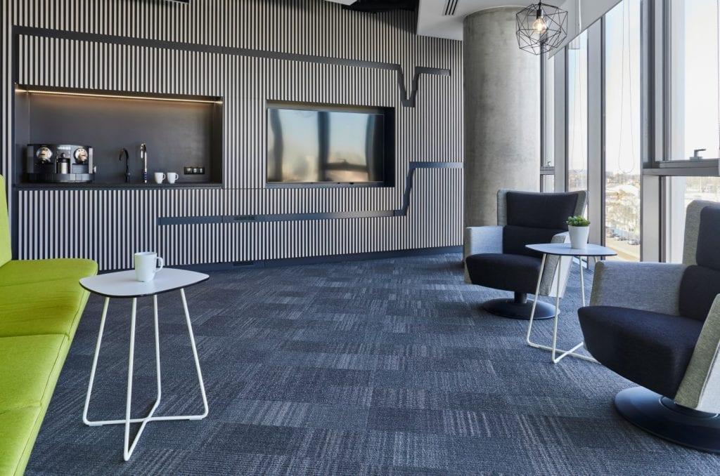 Olivia Prime - trzeci największy budynek biurowy w Polsce - Design Anatomy - BJK Architekci