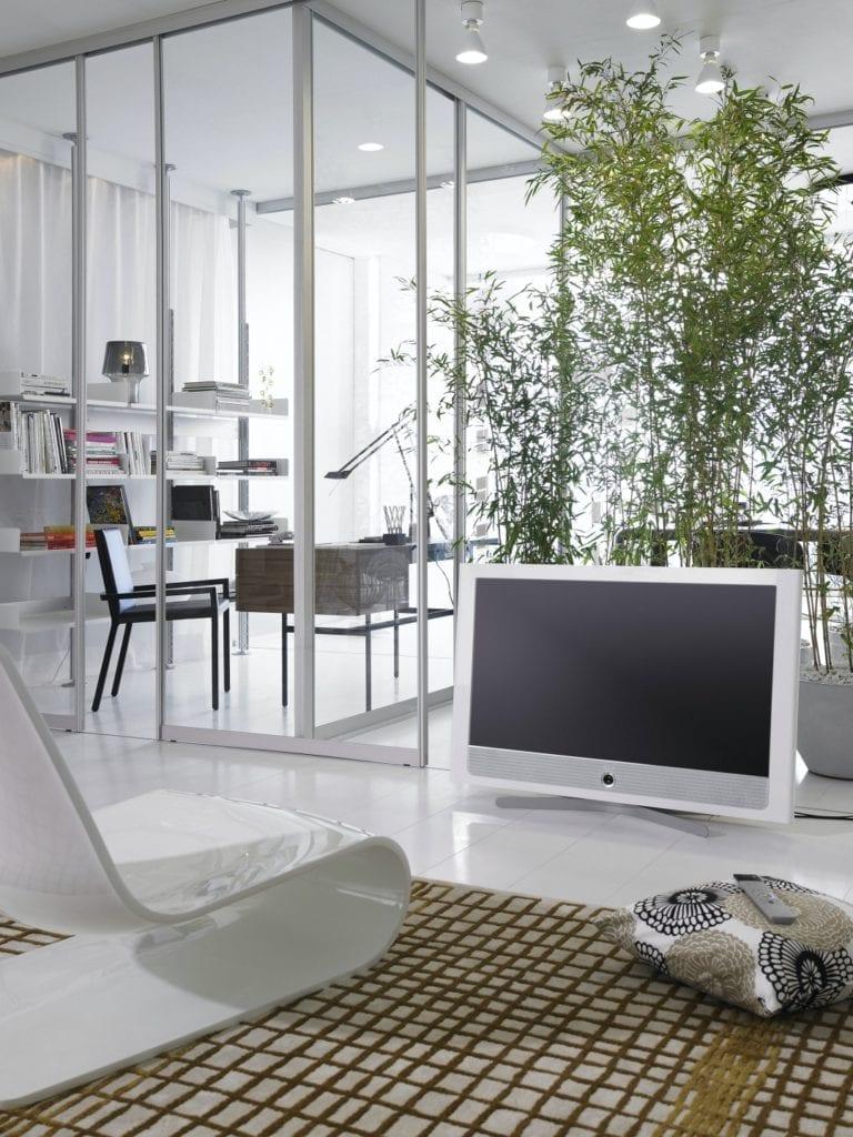 Raumplus i sprawdzone sposoby na domowy gabinet