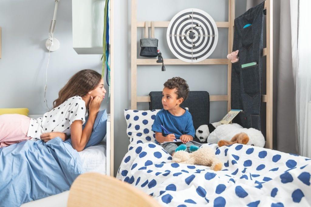 Urządzamy pokój dla rodzeństwa meblami VOX