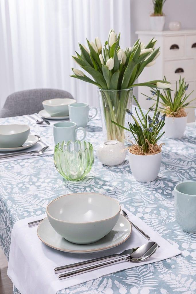 Wielkanoc w stylu slow – dekoracje bez wychodzenia z domu
