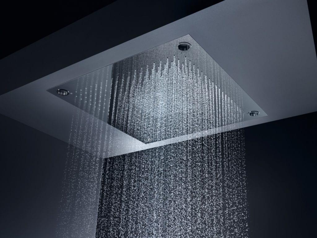 Wzornictwo w stylu cocooning - zaprojektuj dobry nastrój - ShowerHeaven marki AXOR