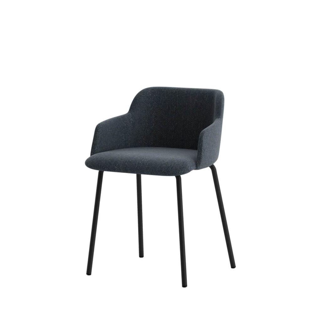 Krzesła Laroc od polskiej marki Absynth - Laroc 212