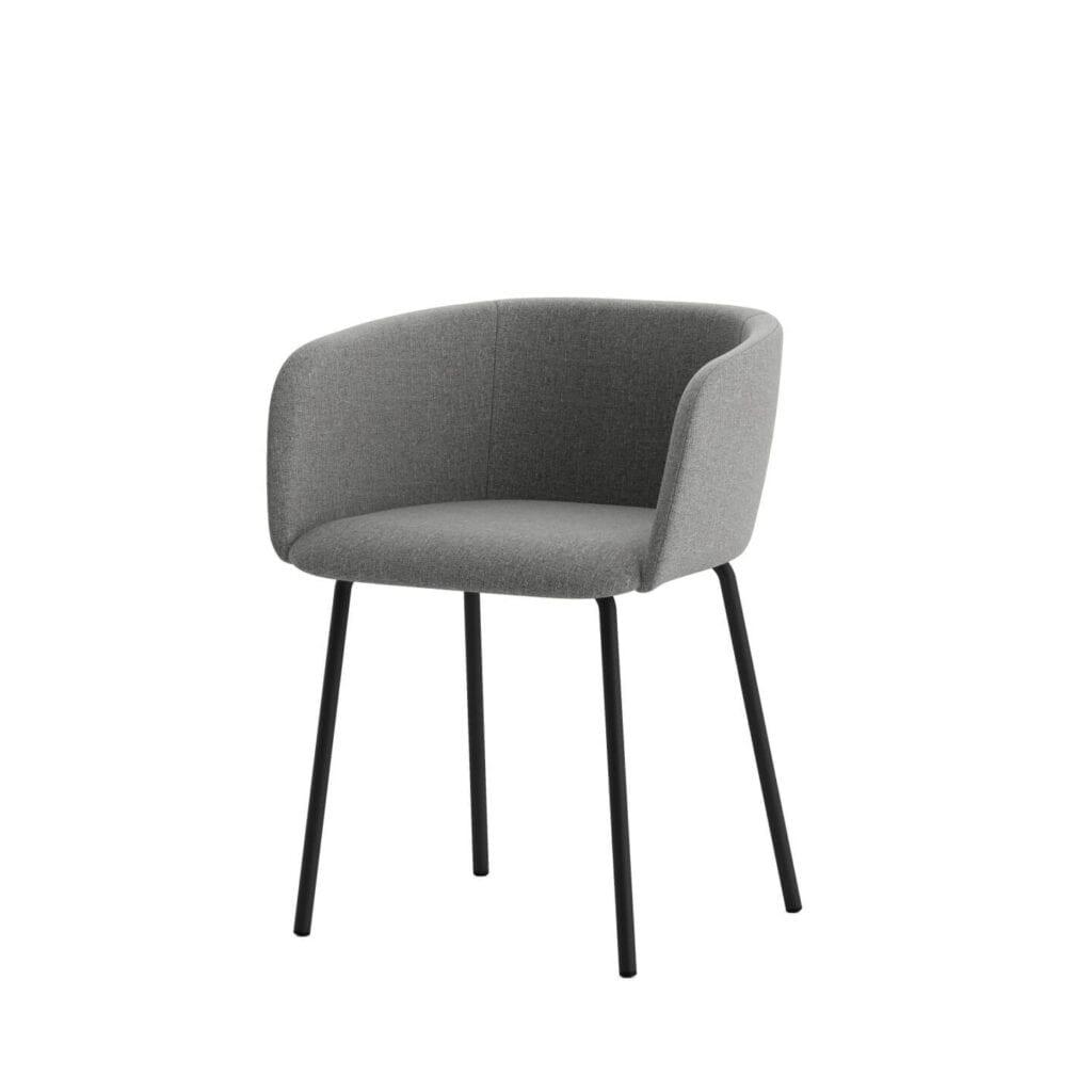 Krzesła Laroc od polskiej marki Absynth - Laroc 66