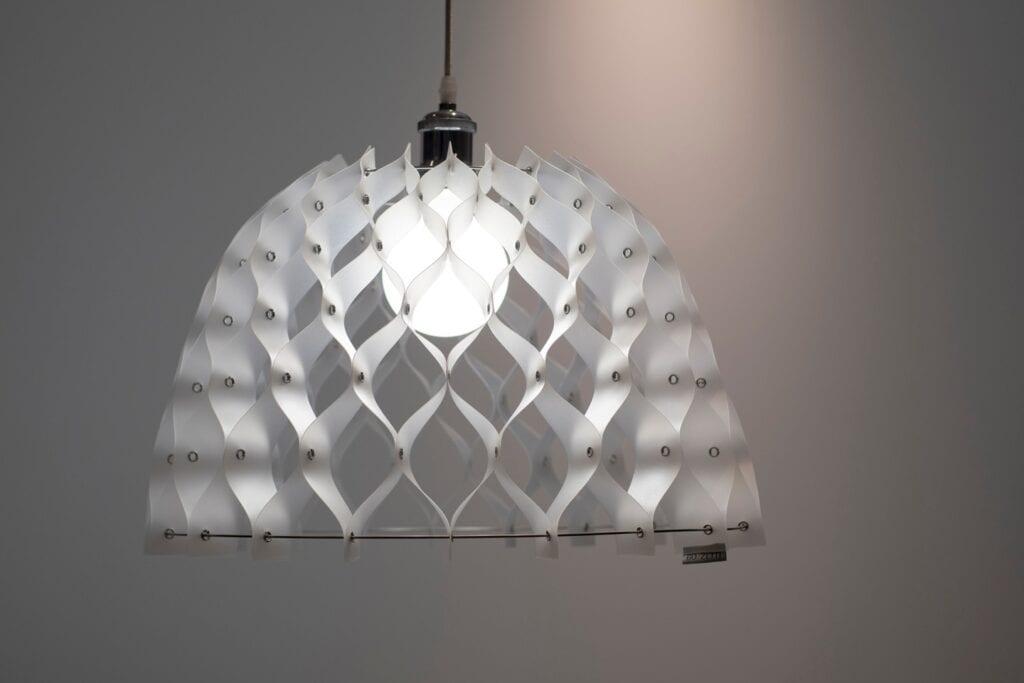 Lampy Kalky od polskiej marki Bozzetti