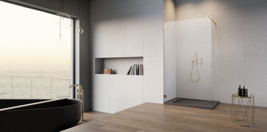 Metamorfoza łazienki bez wielkiego wysiłku - porady marki Radaway
