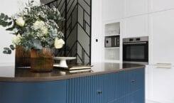 Metamorfoza wnętrza projektu Hanna Pietras Architects