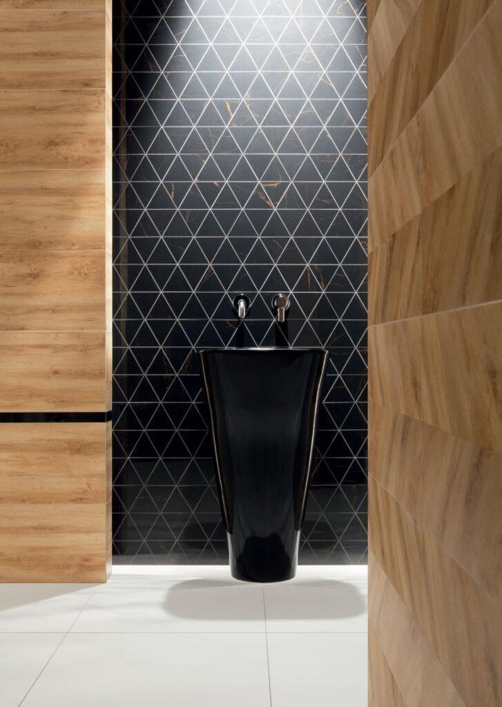 Mozaiki - sposób na aranżację z charakterem - Inpoint