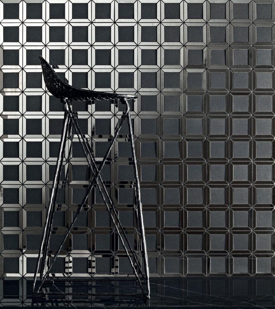 Mozaiki - sposób na aranżację z charakterem - Lucid