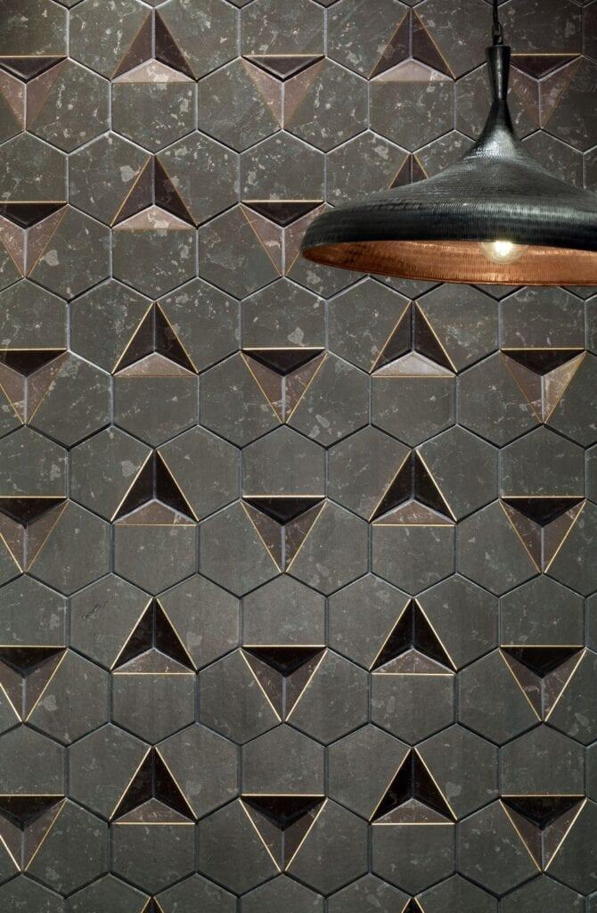 Mozaiki - sposób na aranżację z charakterem - Scoria