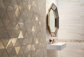 Mozaiki – sposób na aranżację z charakterem
