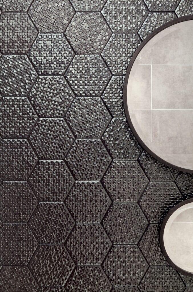 Mozaiki - sposób na aranżację z charakterem - Terraform