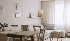 Pracownia Na Antresoli i projekt wrocławskiego mieszkania