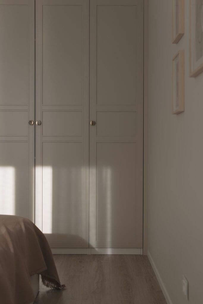 Pracownia Na Antresoli i projekt wrocławskiego mieszkania - foto Mateusz Szeliga