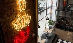 Restauracja Gruby Josek – miejsce, gdzie bawi się ferajna