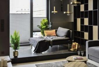 Studio MAUVE i apartament z widokiem na Odrę