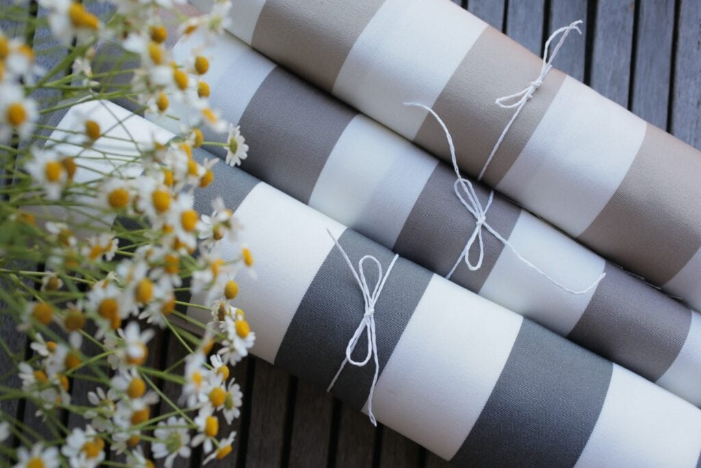 Tkaniny dekoracyjne - propozycje Dekoma na sezon wiosna-lato 2020 - Holiday
