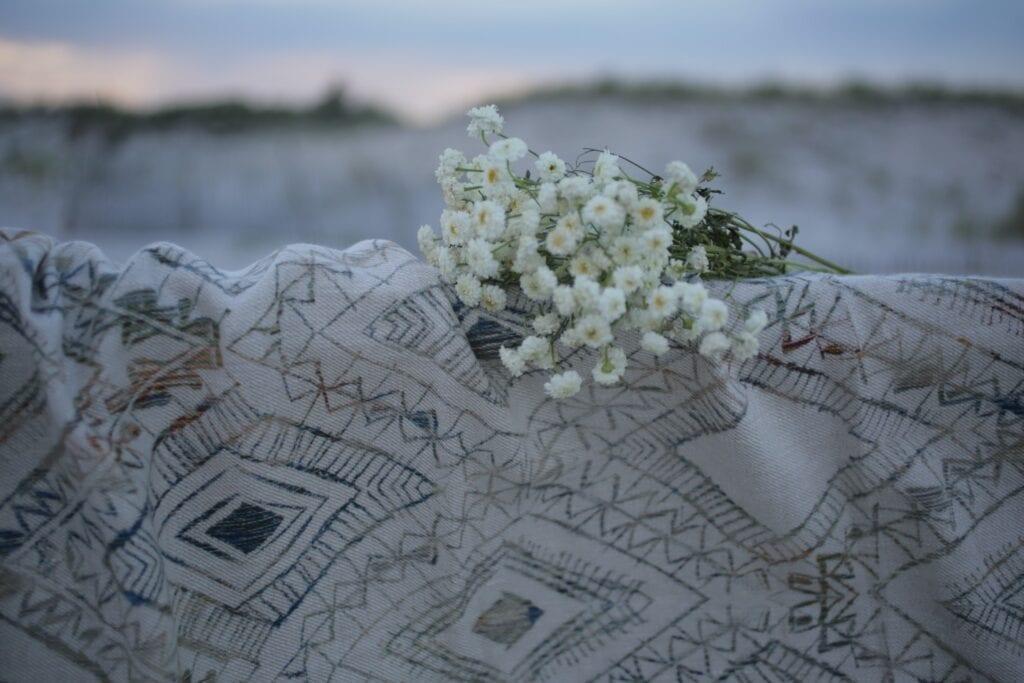 Tkaniny dekoracyjne - propozycje Dekoma na sezon wiosna-lato 2020 - Pangea