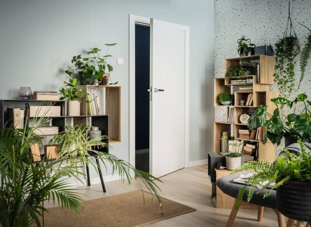 VOXBOX - projektowanie domu nigdy nie było tak proste - Drzwi Modus