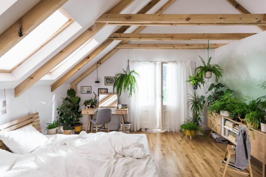 VOXBOX - projektowanie domu nigdy nie było tak proste - Sypialnia