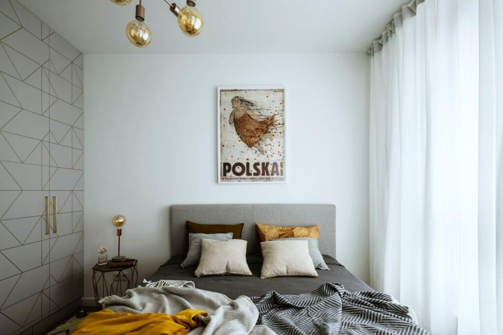 Wielki design na małym metrażu w projekcie pracowni Poco Design - zdjęcia Yassen Hristov