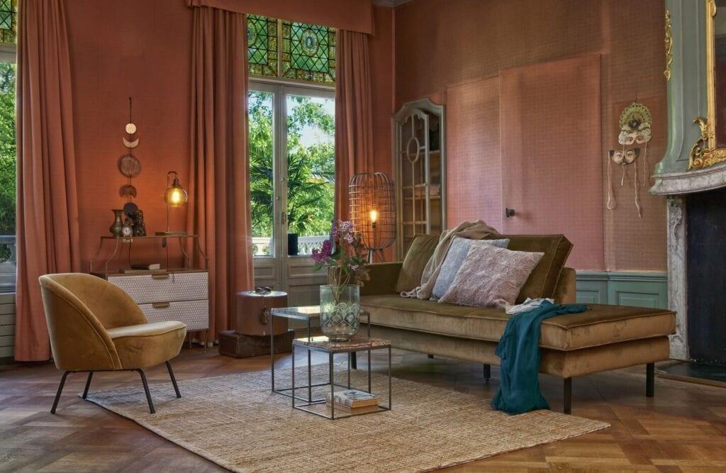Wiosenna metamorfoza mieszkania - 5 porad od 9design