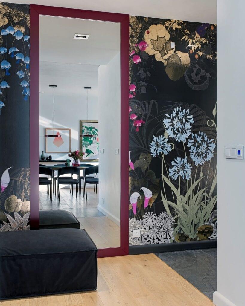 Wnętrza podkarpackiego domu projektu pracowni Architaste - zdjęcia Michał Gulajski