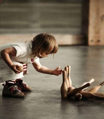 Wooden Story – drewniane kręgle