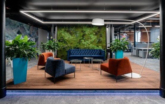 The Design Group z nagrodą w konkursie International Property Awards 2020-2021