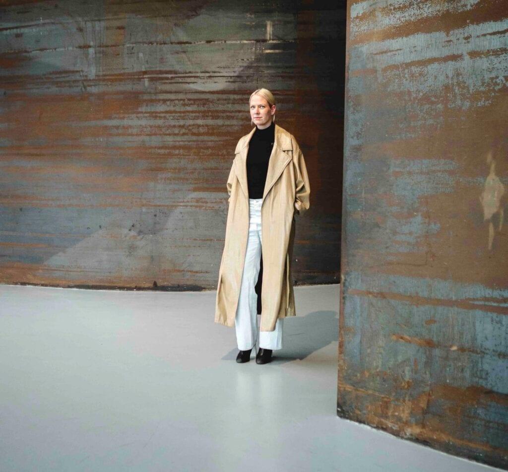 """Connected"" - 9 projektantów, 3 gatunki drewna, 1 warsztat - Sabine Marcelis"