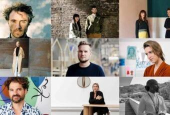 """Connected"" – 9 projektantów, 3 gatunki drewna, 1 warsztat"