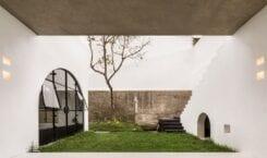 Delfino Lozano i meksykański dom Casa A690